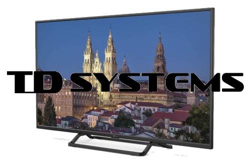 marca TD systems